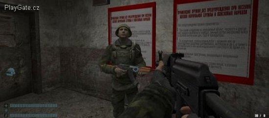 Paranoia2  game