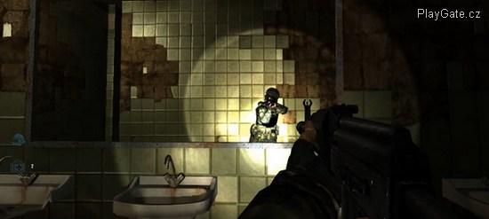 3D akční hra zdarma ke stažení