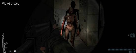 Stahuj plná hra zdarma Paranoia2