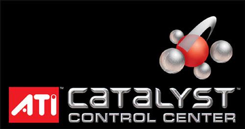 AMD Radeon Catlyst stahuj