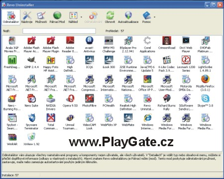 PlayGate.cz