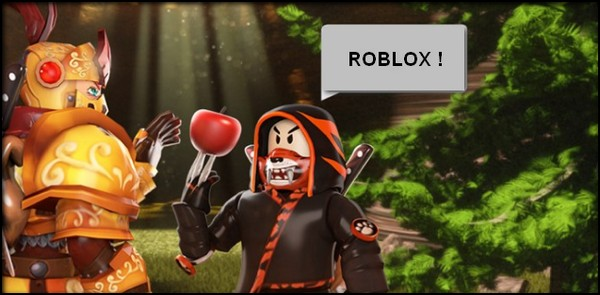 Roblox stahuj