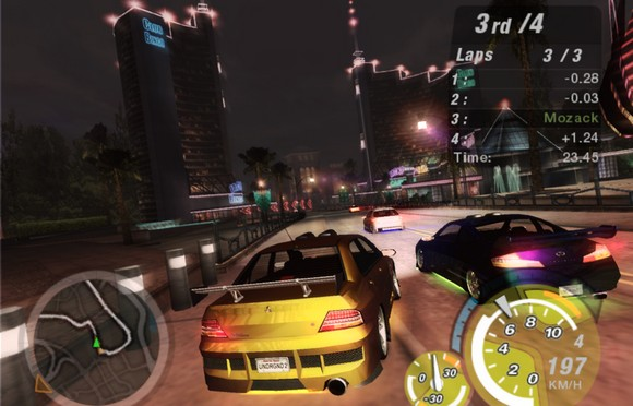 Need For Speed Underground 2 download