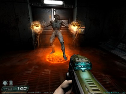 DOOM 3 saved